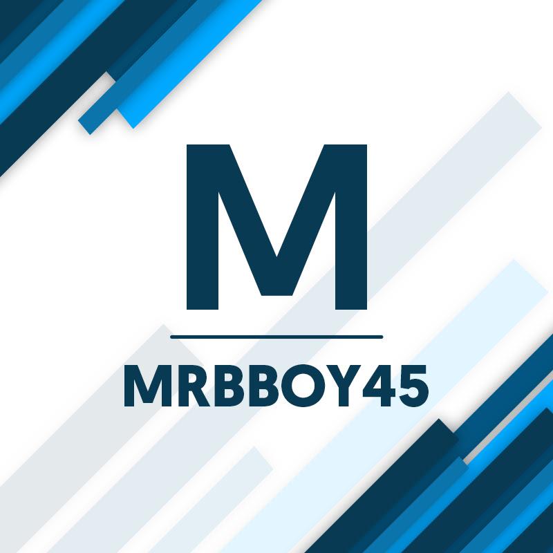 MrBboy45