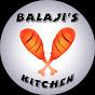 Balaji's kitchen