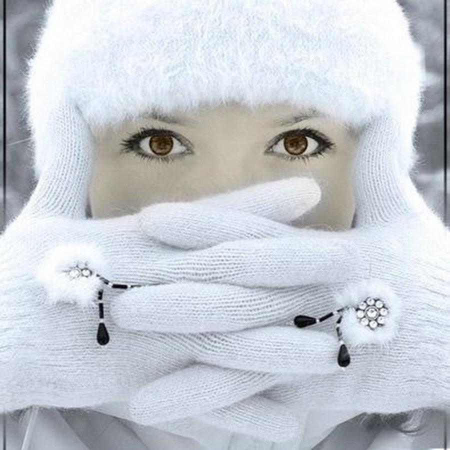 врачи зимние картинки на аватарку для вацапа длинных волосах станет