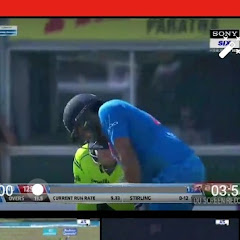 cricket channel bharmal