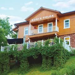 Отель Волга-Volga
