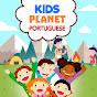 Kids Planet Portuguese