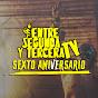 ENTRE SEGUNDA Y TERCERA