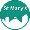 St Mary's Basingstoke