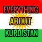 Everything About Kurdistan