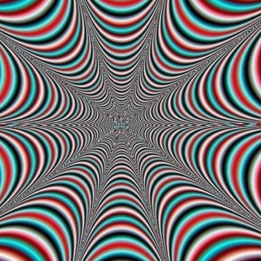 вот трясущиеся картинки иллюзия боевого
