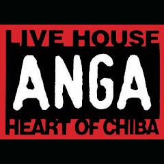 LIVE HOUSE ANGA