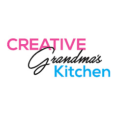 Creative Grandma's Kitchen