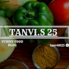TANVI.S 25