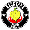 Backyard Eden
