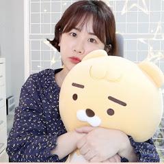 유튜버 misonugool미소너굴의 유튜브 채널