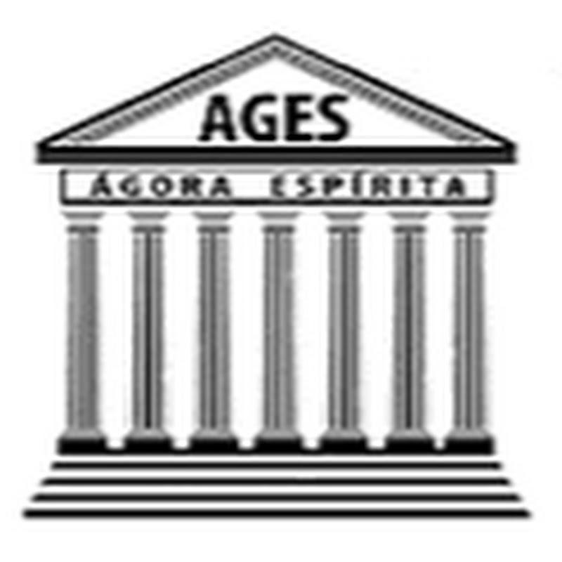 AGES - ÁGORA ESPÍRITA