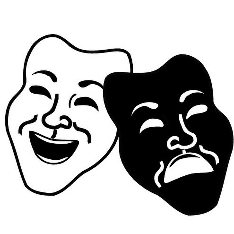 трансмиссия театр картинки на прозрачном фоне черно белые правило, выделяют объект