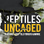 Reptiles Uncaged
