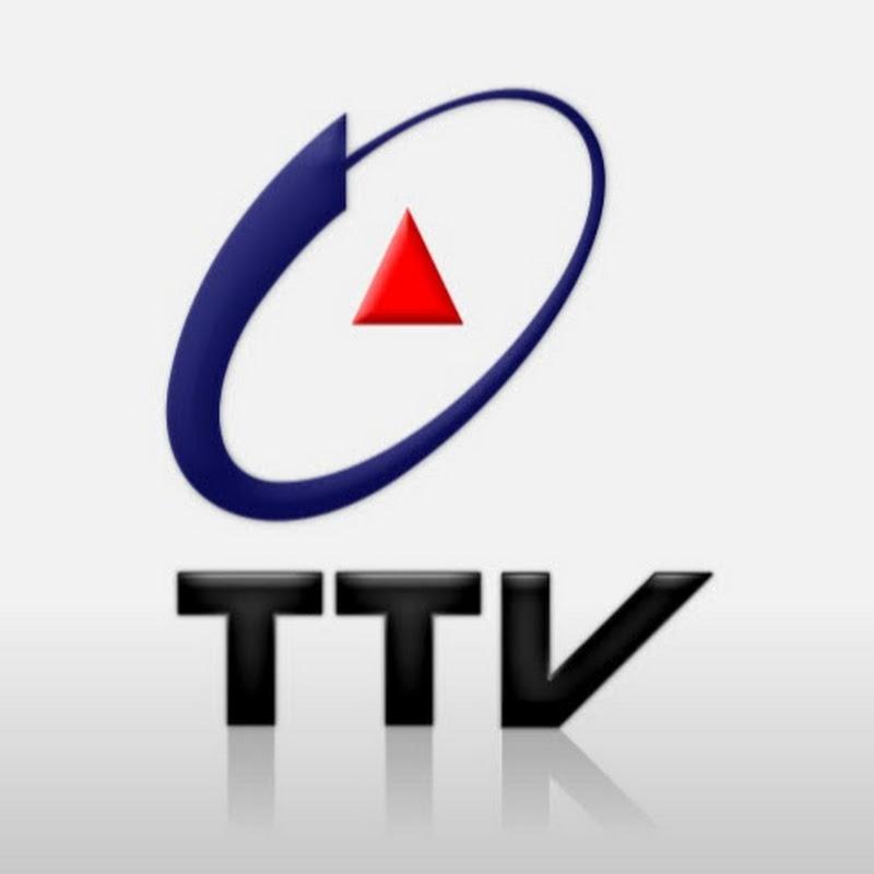 TTV 台視官方頻道 TTV Official Channel