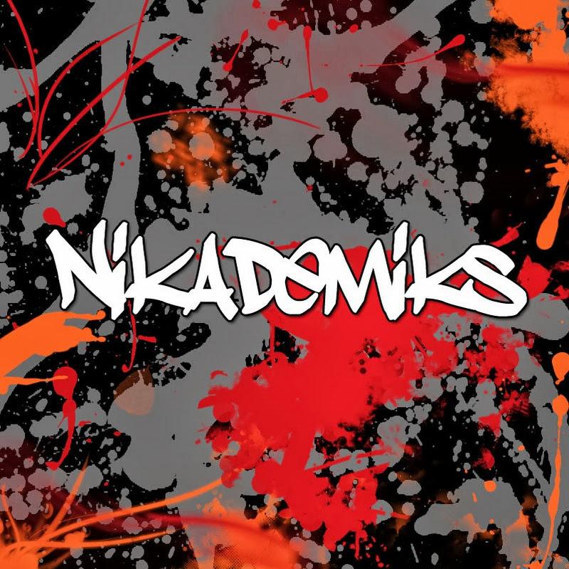Nikademiks
