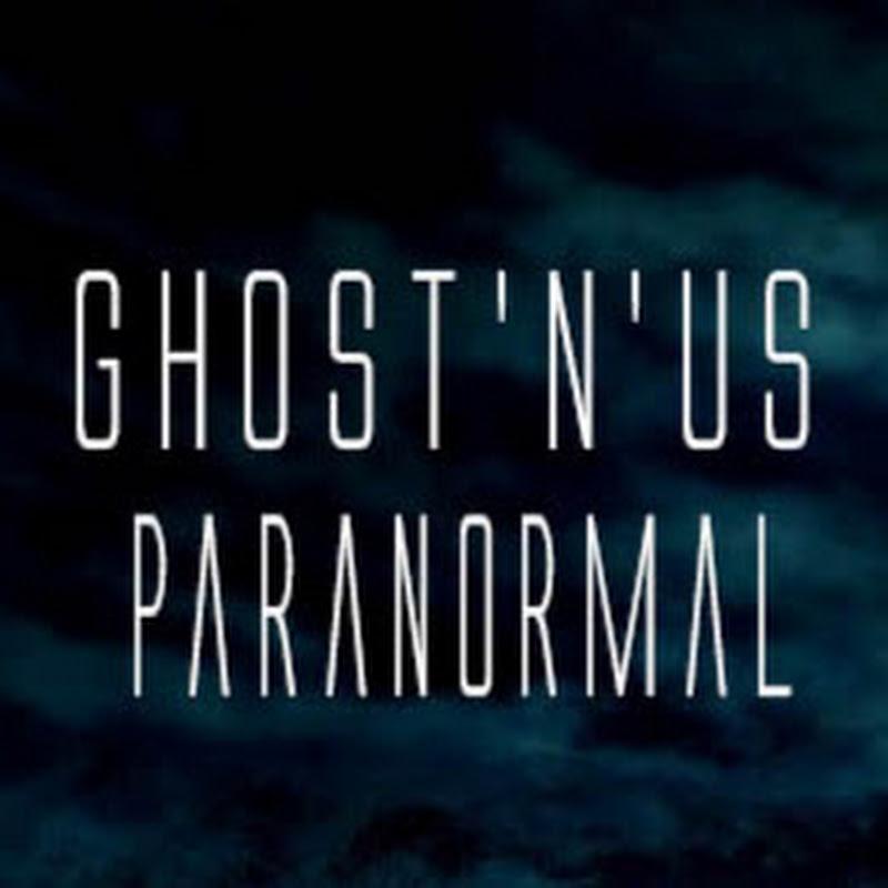 Ghost'N'us Paranormal