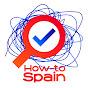 Жизнь в Испании. How-To Spain. Виктория Белякова