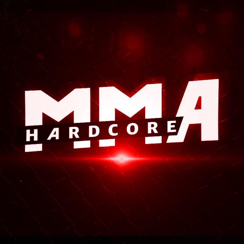 HARDCORE MMA #1