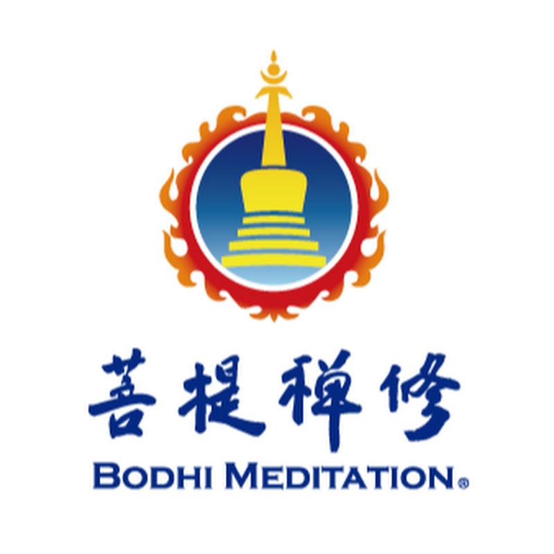 菩提禪修 bodhi meditation