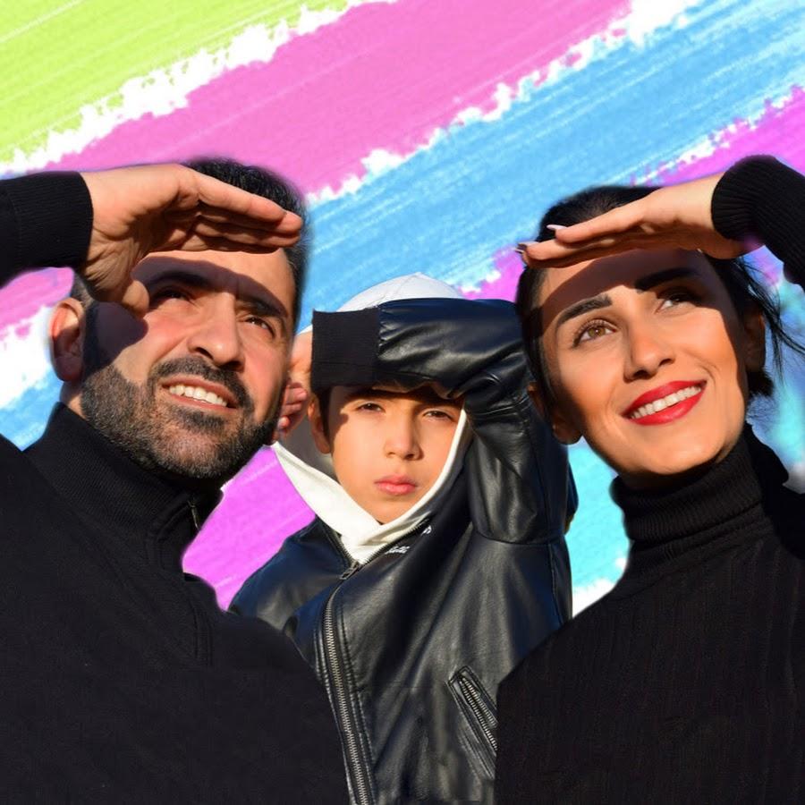 Talin tube family - عائلة تالين تيوب