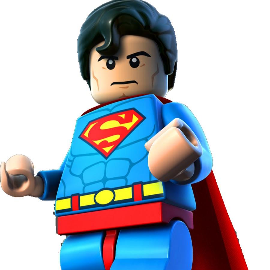 картинки персонажей лего
