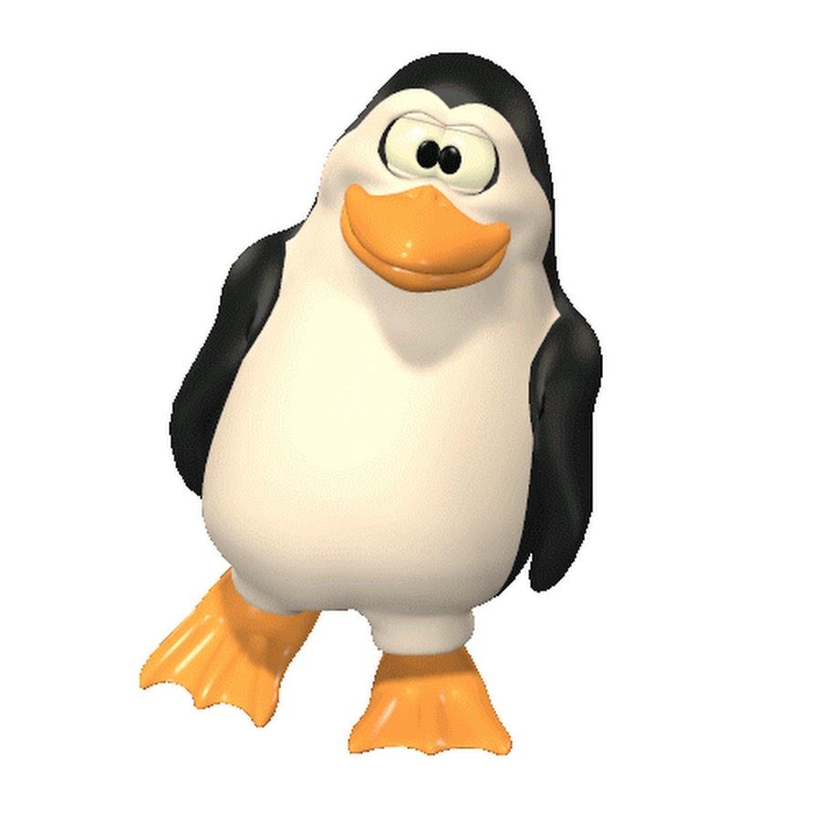 танец анимашки пингвины повязкой глазу