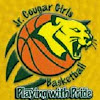 Jr Cougar Girls Basketball of Iowa