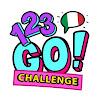 123 GO! CHALLENGE Italian