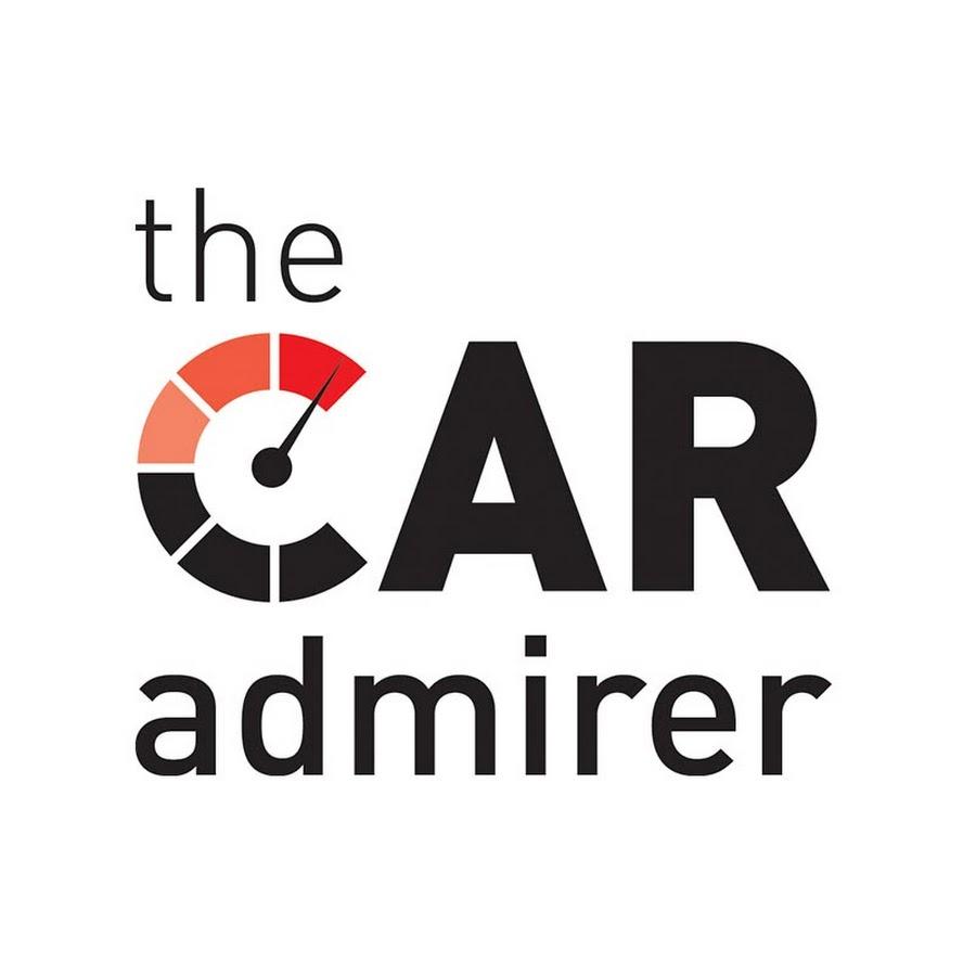 The Car Admirer
