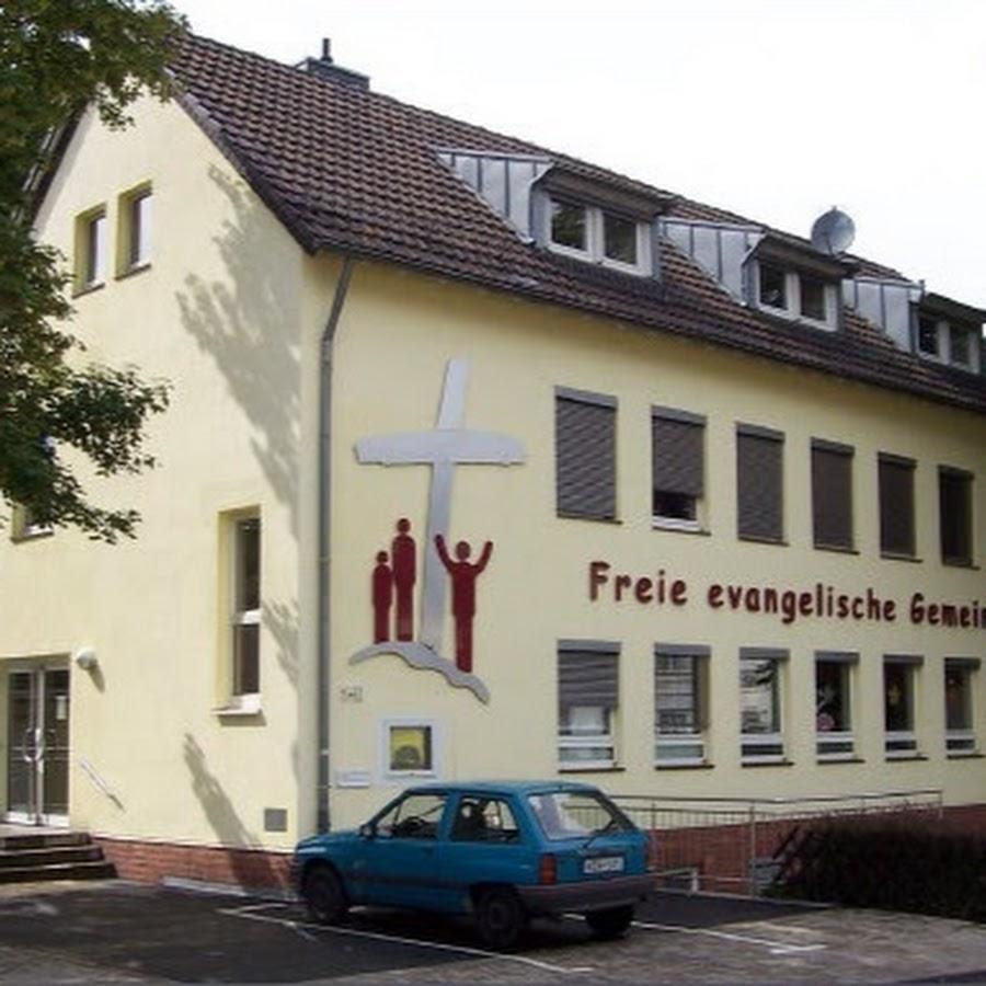 Freie evangelische Gemeinde FEG Köln-Porz - YouTube