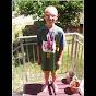 Adam Cole - Youtube