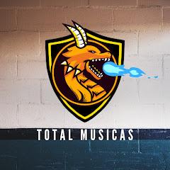 Total Músicas.