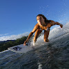 Shining surfschool