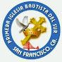 Primera Iglesia Bautista del Sur SF