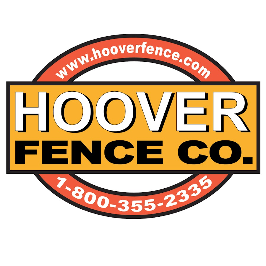 Hoover Fence Co. - YouTube