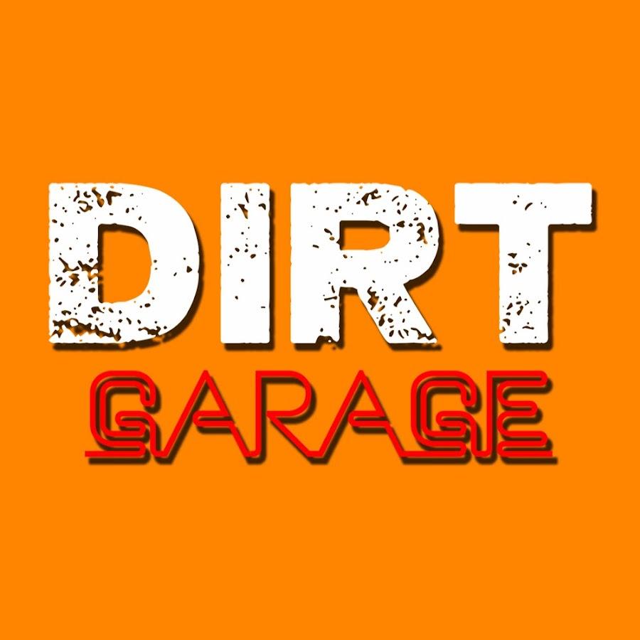 Dirt Garage