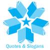 Quotes & Slogans