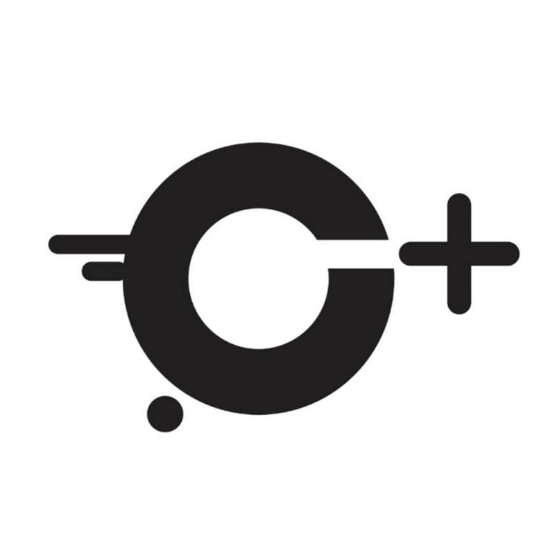Logo for C Plus Kpop