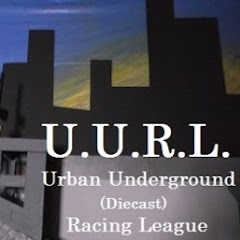 Urban Underground Racing League