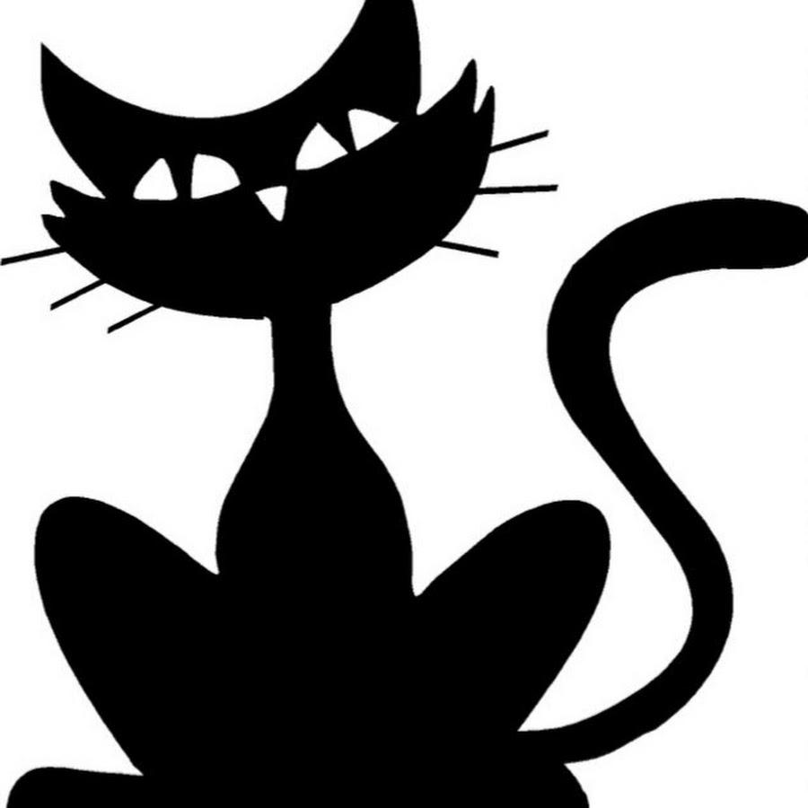 Картинки для аппликации коты