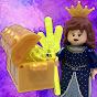 Queen's Toy Chest