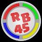 RedBlaze 45