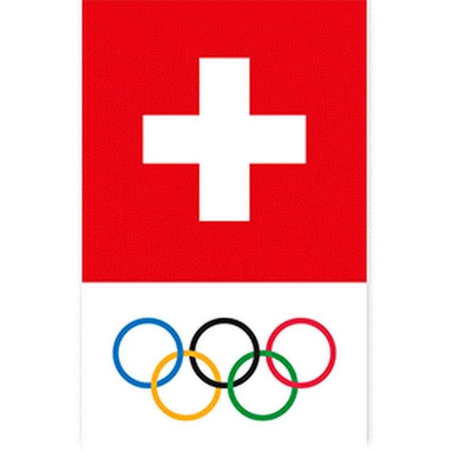 Swiss Olympic Team