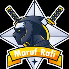 maruf rafi
