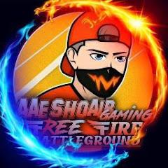 AAE SHoAib Gaming