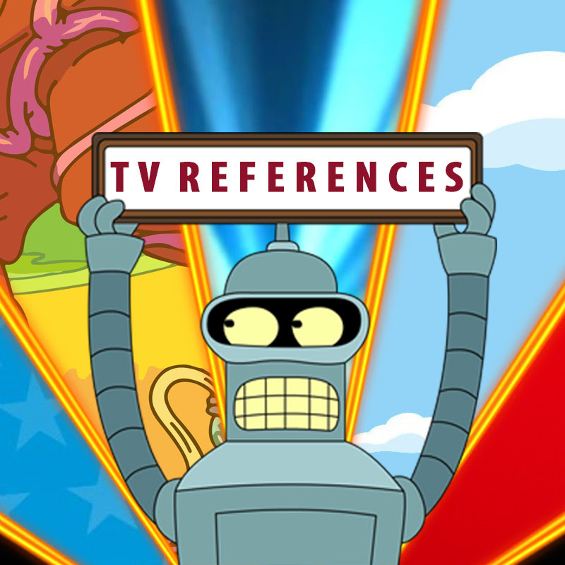 Tv References