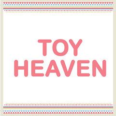 유튜버 토이천국[Toy Heaven]의 유튜브 채널