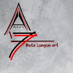 7Boto Lungun Art Official