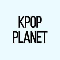유튜버 Kpop Planet의 유튜브 채널